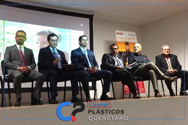 TECHDAY at Cluster Plásticos - IQH- Querétaro